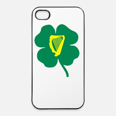 Irlande Irlande - Coque rigide iPhone 4/4s