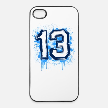 Sud Marseille 13 Dirt - Coque rigide iPhone 4/4s