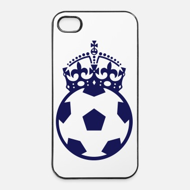 Football Football King - Coque rigide iPhone 4/4s