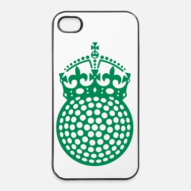 Golf Golf King - Coque rigide iPhone 4/4s