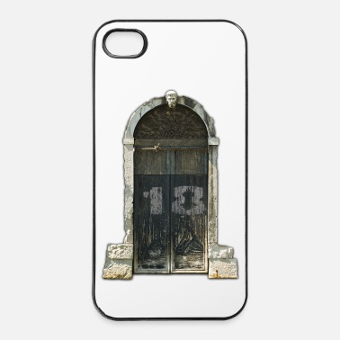 Eighteen Date of birth 18 years - iPhone 4 & 4s Case