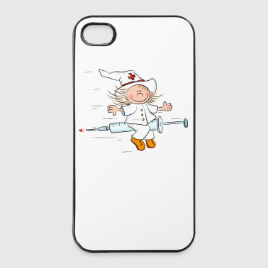 Nurse Witch hace saludable - Carcasa iPhone 4/4s