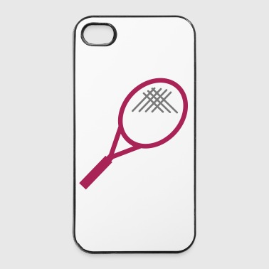 Tenis - Carcasa iPhone 4/4s