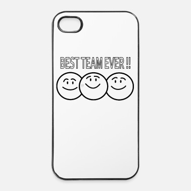 Best best team ever !! - iPhone 4 & 4s Case