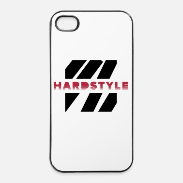 Trance Hardstyle - iPhone 4 & 4s Hülle