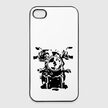 motor - iPhone 4/4s hard case
