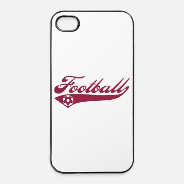 Football Football Team - Coque rigide iPhone 4/4s