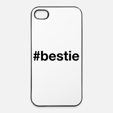 Community BESTIE - iPhone 4 & 4s Hülle