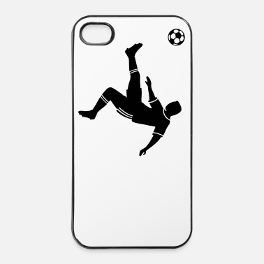 Bold fodbold fodboldspiller  fodboldhold   fodbold bold - iPhone 4 & 4s cover