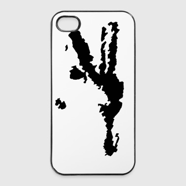 Peace - iPhone 4/4s Hard Case