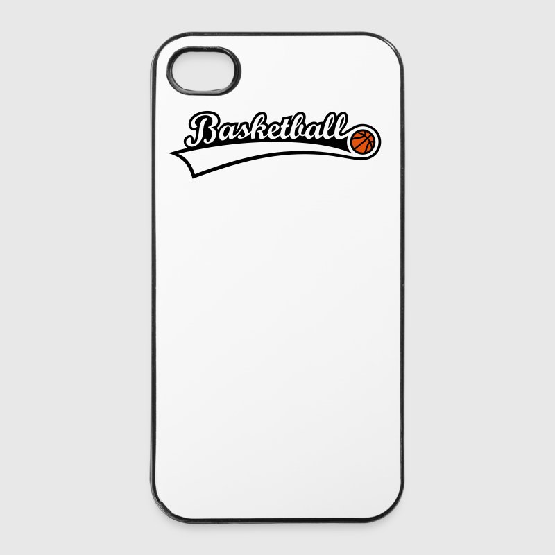Basket Basketball  - iPhone 4/4s hard case