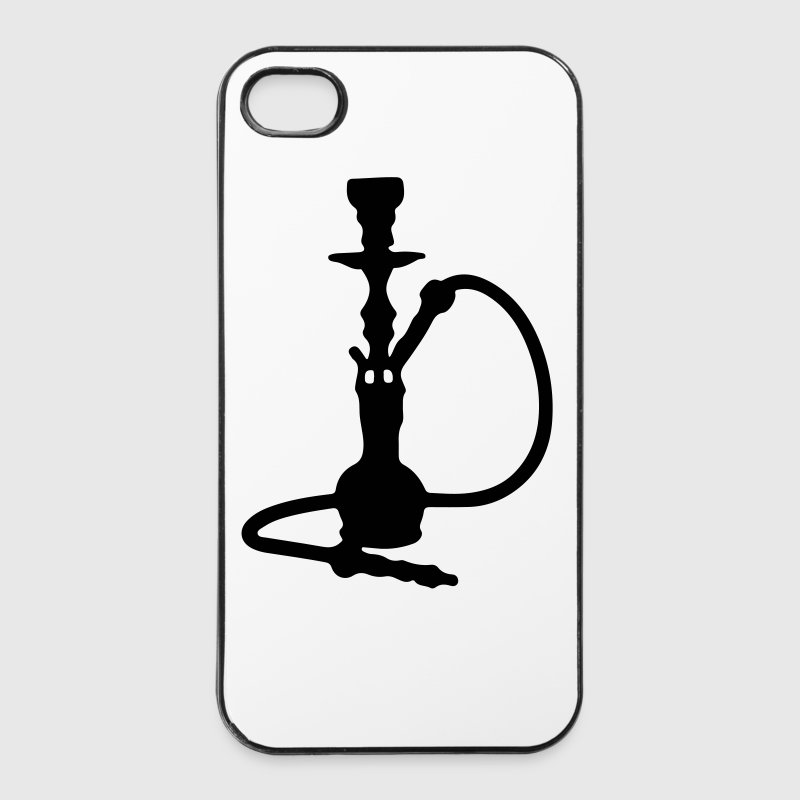 Shisha - iPhone 4/4s Hard Case