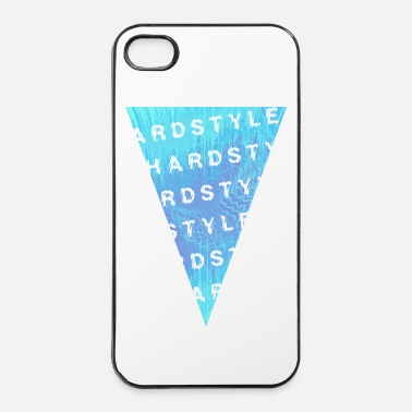 Techno Hardstyle - iPhone 4/4s Hard Case