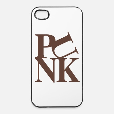 Heavy Punk - Coque rigide iPhone 4/4s