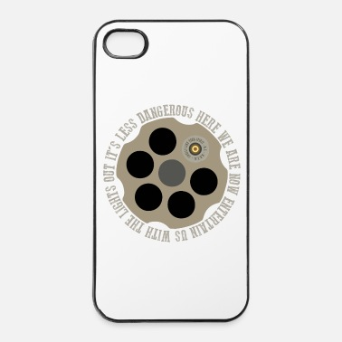 Spirit Smells Like Teen Spirit - Coque rigide iPhone 4/4s