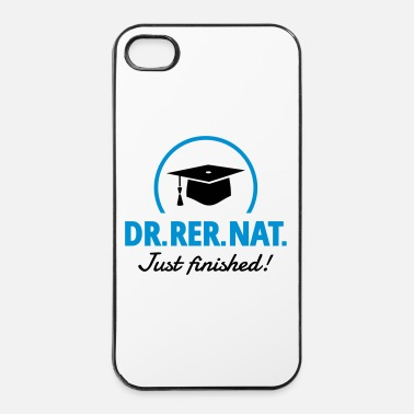Just Dottore - Just finished! - Custodia rigida per iPhone 4/4s