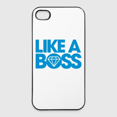 Like a Boss - Coque rigide iPhone 4/4s
