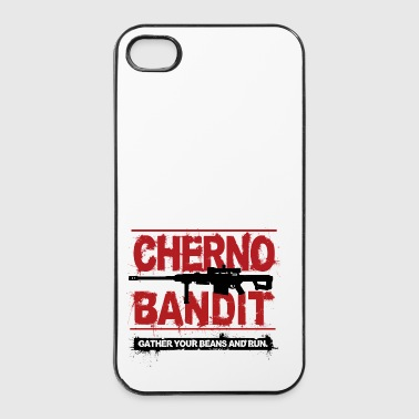 Cherno Bandit - iPhone 4/4s Hard Case