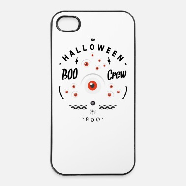 Party BOO PARTY - Custodia rigida per iPhone 4/4s