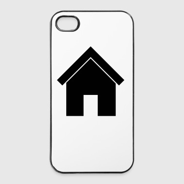 House - iPhone 4/4s Hard Case