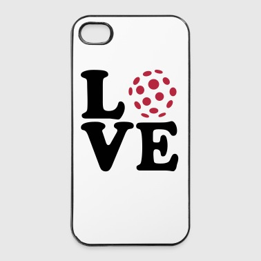 Floorball - iPhone 4/4s Hard Case