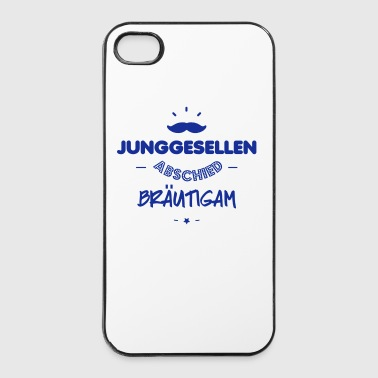 brautigam - iPhone 4/4s Hard Case