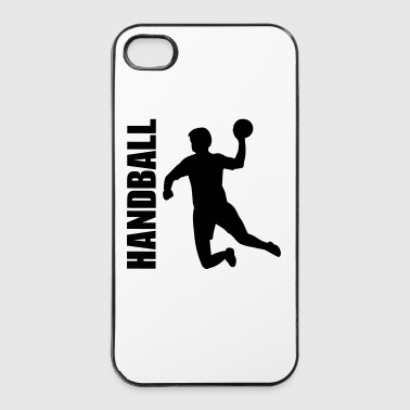 Handball - iPhone 4/4s Hard Case