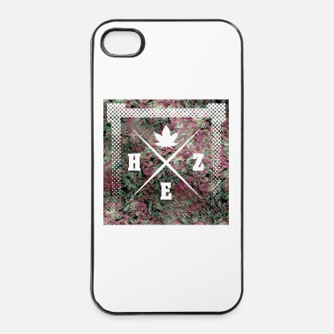 Fumare Haze - Custodia rigida per iPhone 4/4s