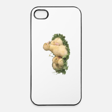 Canard caneton - Coque rigide iPhone 4/4s