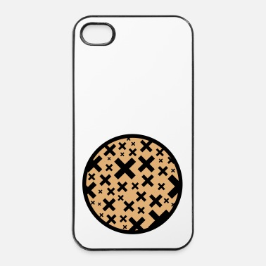 Plus Positive World - iPhone 4 & 4s Case