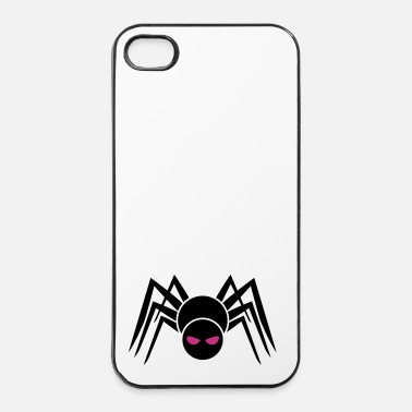 Vampire spider 2c - iPhone 4/4s hard case