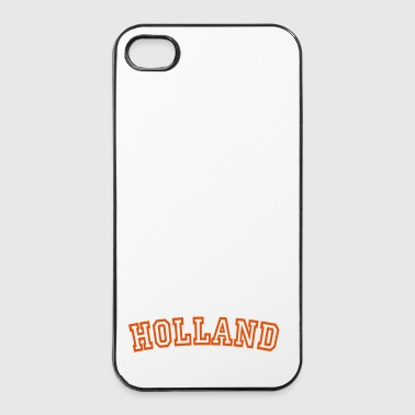 holland - Coque rigide iPhone 4/4s