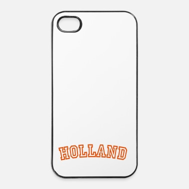 Fan holland - Carcasa iPhone 4/4s