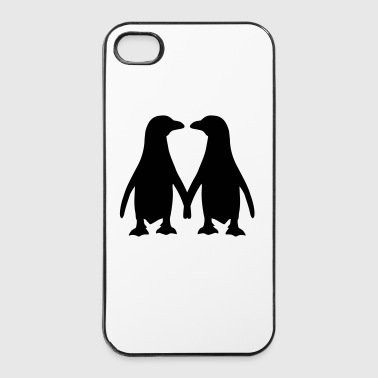 Pinguin - iPhone 4/4s Hard Case
