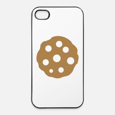 Lait Biscuit - Coque rigide iPhone 4/4s