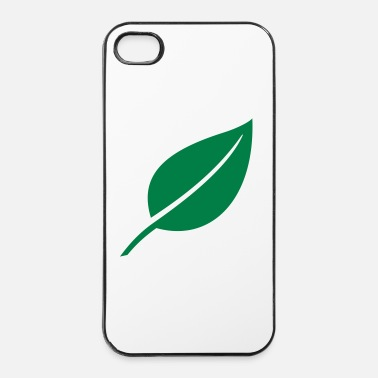 Feuille Feuille - Coque rigide iPhone 4/4s