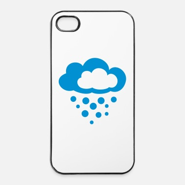Storm Wolk - iPhone 4/4s hard case