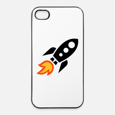 Raket Raket - iPhone 4/4s hard case