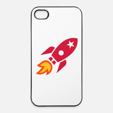 Russian Rocket - iPhone 4 & 4s Case
