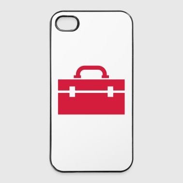 Tools - iPhone 4/4s Hard Case