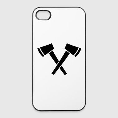Axt - iPhone 4/4s Hard Case