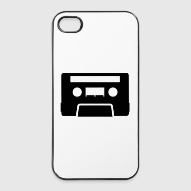 Kassette - iPhone 4/4s Hard Case