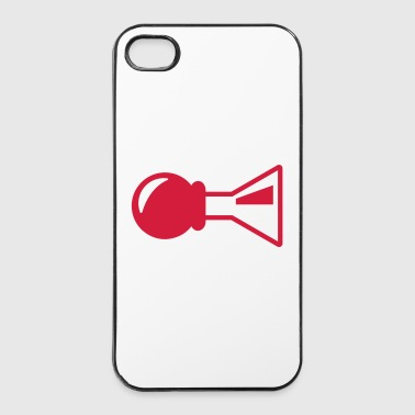 Horn - iPhone 4/4s Hard Case