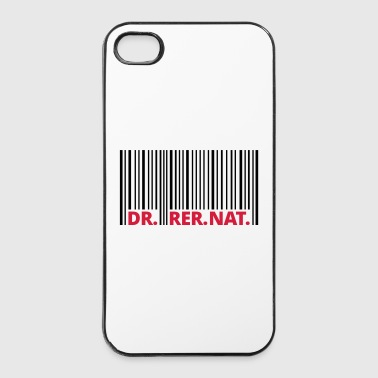 Doctor - iPhone 4/4s Hard Case