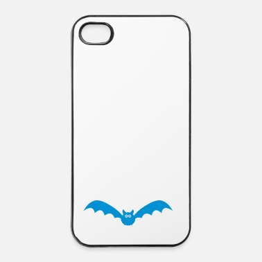 Vampire bat i 1c - Custodia rigida per iPhone 4/4s