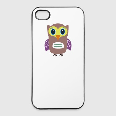 Lelijk UIL - iPhone 4/4s hard case