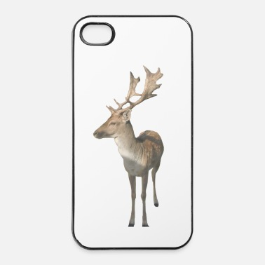 Hjort hjort - iPhone 4 & 4s cover
