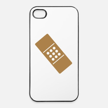 Plast plaster - iPhone 4/4s hard case