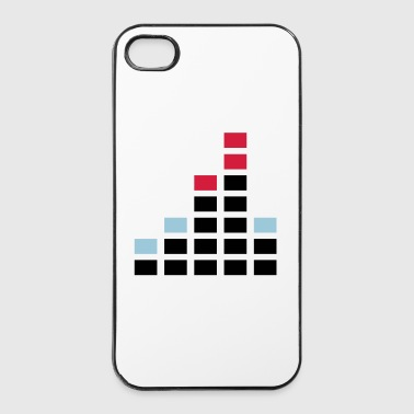 Equalizer - iPhone 4/4s Hard Case