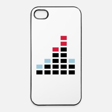 Equalizer Equalizer - iPhone 4 & 4s Case